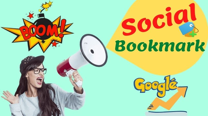 Create 50 High quality,  Manual & Dofollow-Nofollow combination social bookmarking back-links.