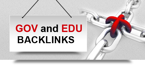I will Provide 20 GOV & EDU. Dofollow High Authority backlink