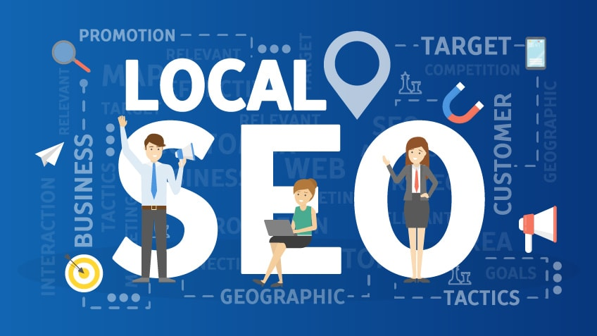 I will do 30 top local SEO citation,  google my business,  maps listing