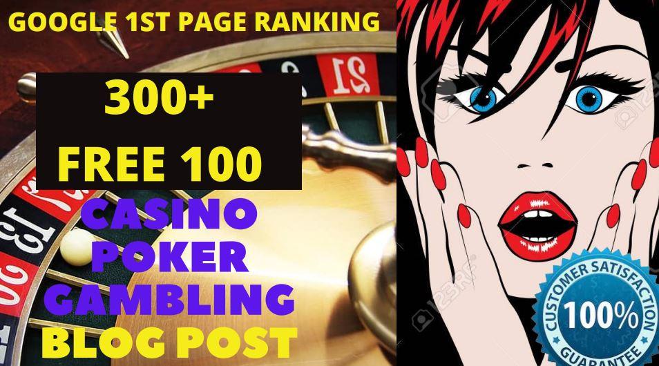 BEST 300+ CASINO/POKER/Gambling/Sports Betting/ judi bola ONLINE CASINO SITE