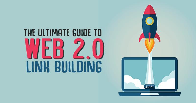 I'll create hand-made 12 web 2.0 Backlinks on 50 Plus high DA/traffic sites