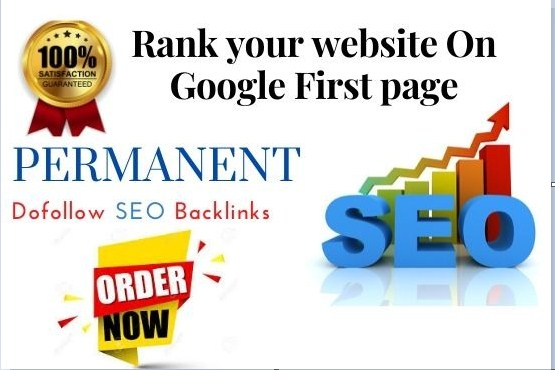Increase domain rating DR 50 plus on Ahref with 100 guaranteed Big sale offer