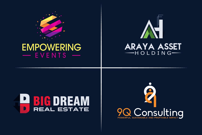 I will Design a Business Logo or Company logo