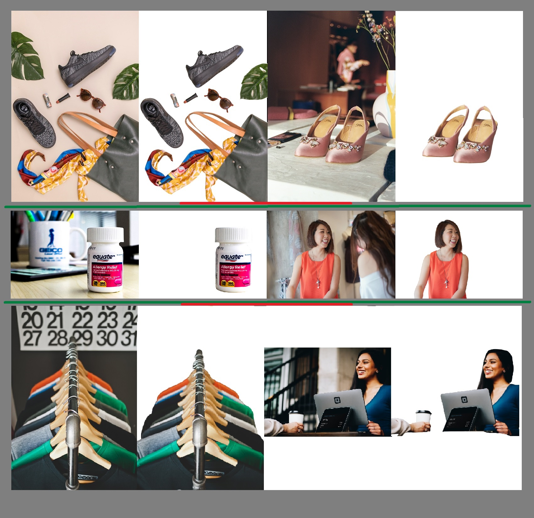 Background Removal,  Remove Background on Images Colorize,  Restore color FAST. GET FREE SAMPLE