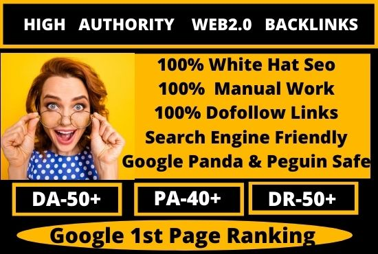 100 PBN Dofollow Backlinks SEO Service for Google homage with HIGH Quality DA/PA in unique website