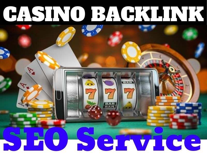 1500 Permanent Casino/Poker/Gambling/Judi bola Related Online High Quality Web2.0 Backlink