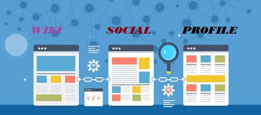 90,000 backlinks mix of wiki,  social,  Profile,  dofollow and web 2.0