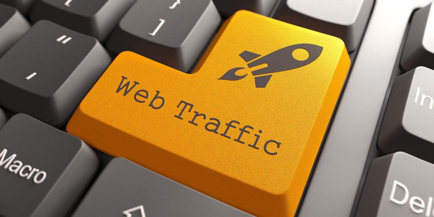 Drive 10000+ Real website traffic USA & europ target