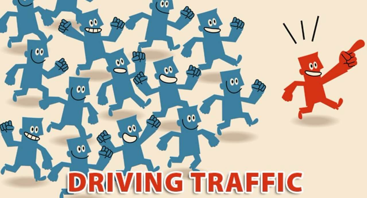 I will send you 50000 + GEO and KEYWORD targeted web traffic for UK