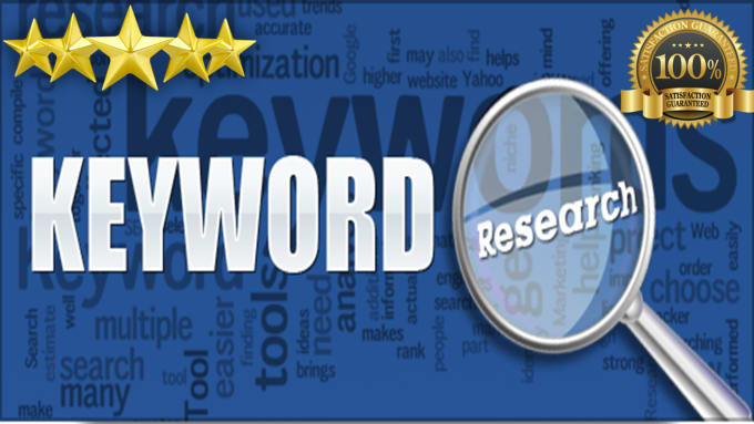 30 Rankable Keywords for Google and YouTube