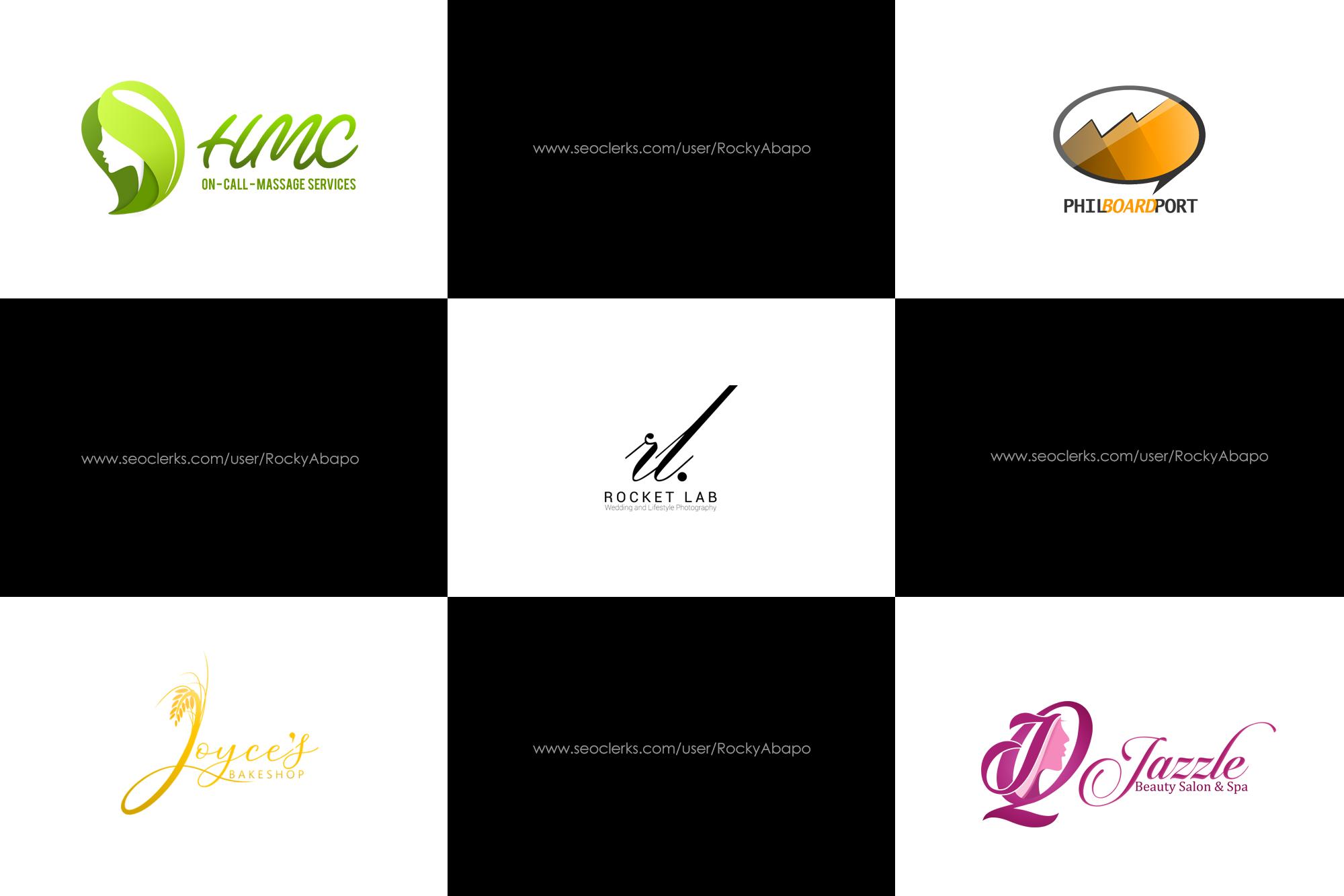 Stunning Logo Design - Satisfaction Guaranteed
