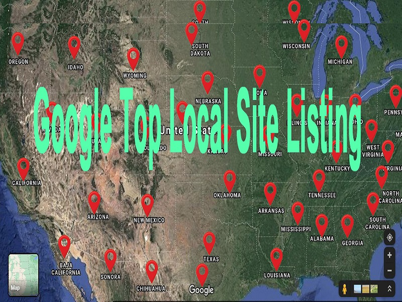 I Will Do 55 Local Citations Or Local Listings For USA,  UK,  Or Canada