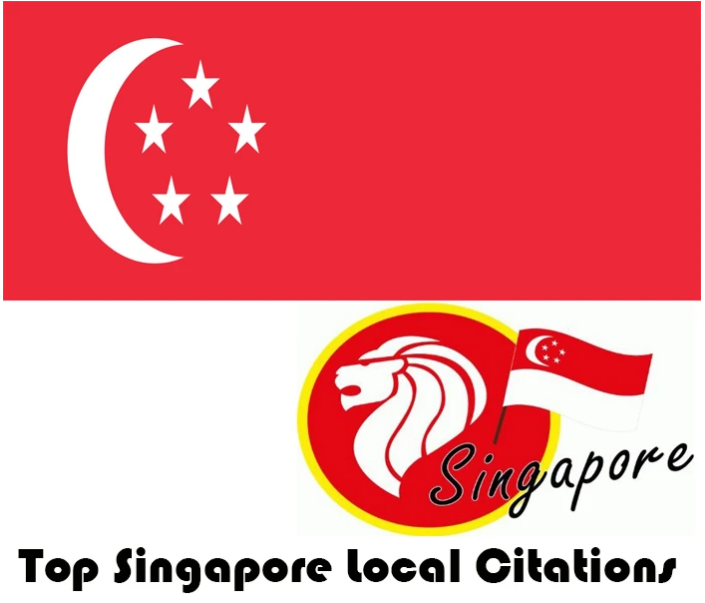 we will create 30 best singapore local citations
