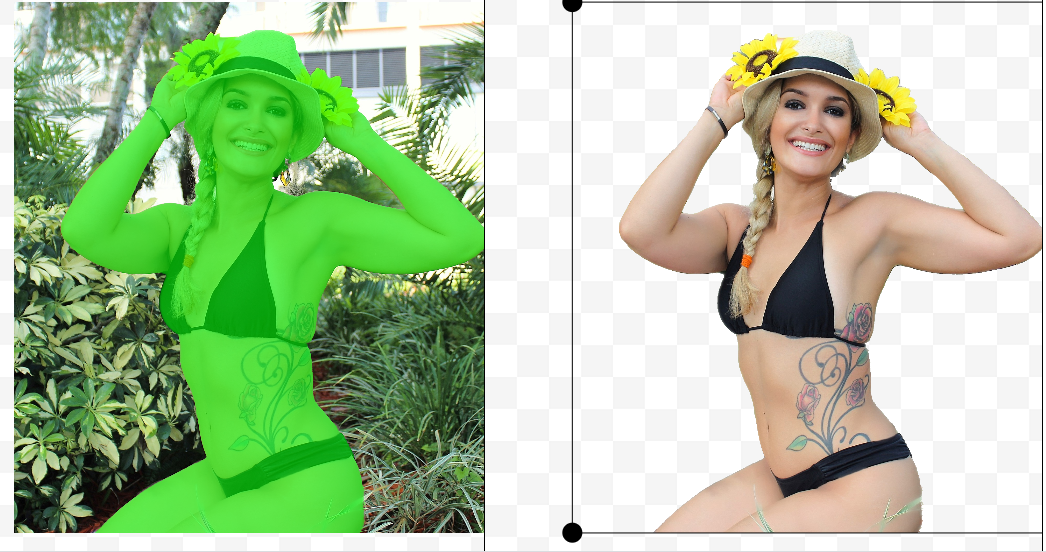 15 Photos Editing & background removing