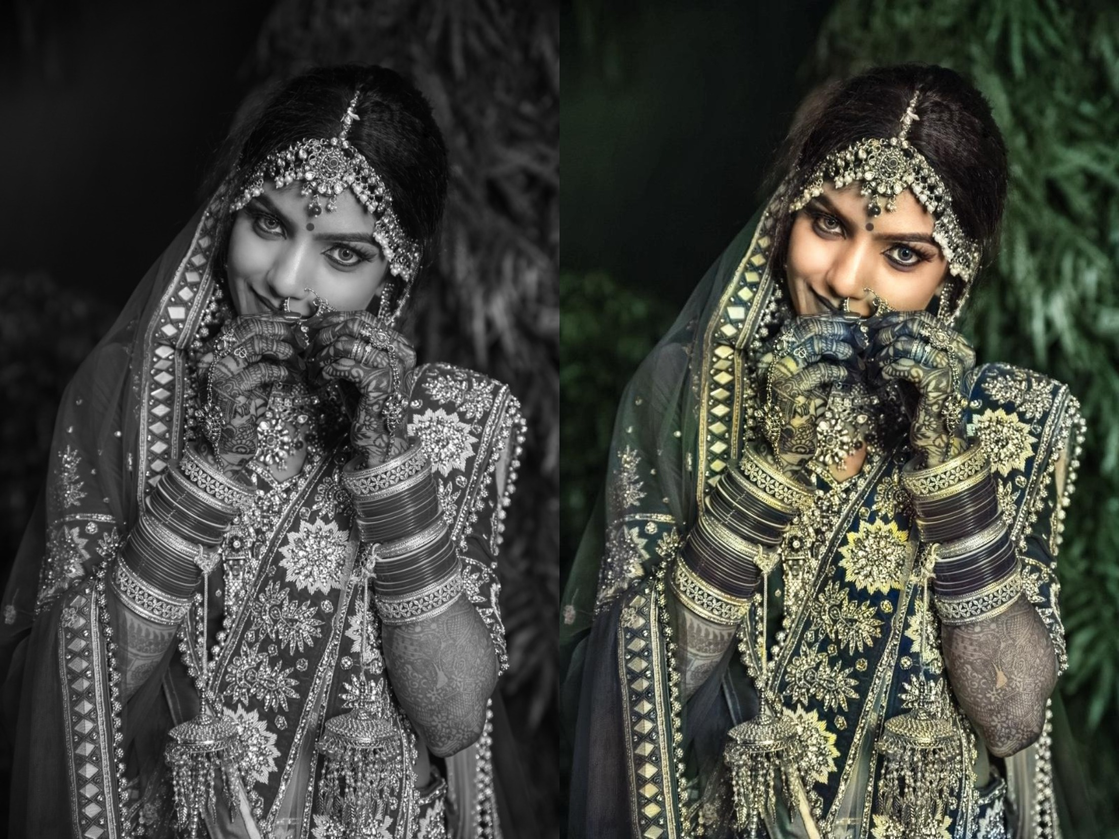 I will realistically colorize your black and white photo.
