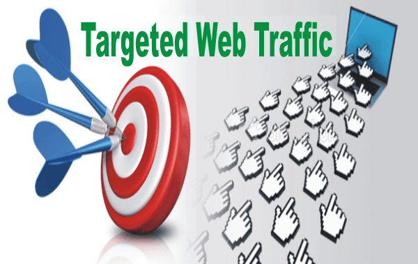 deliver 100000 Quality USA Real visitors your WEB site