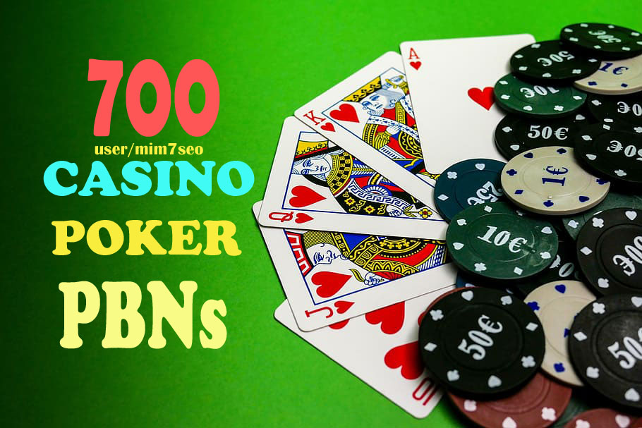 700 Casino Poker Gambling UFABET Related High DA 58+ PBN Backlinks To Boost Your Site Page 1