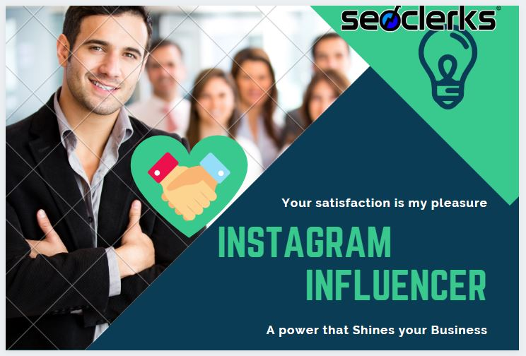 I will find high audience list of Instagram influencer for your Business