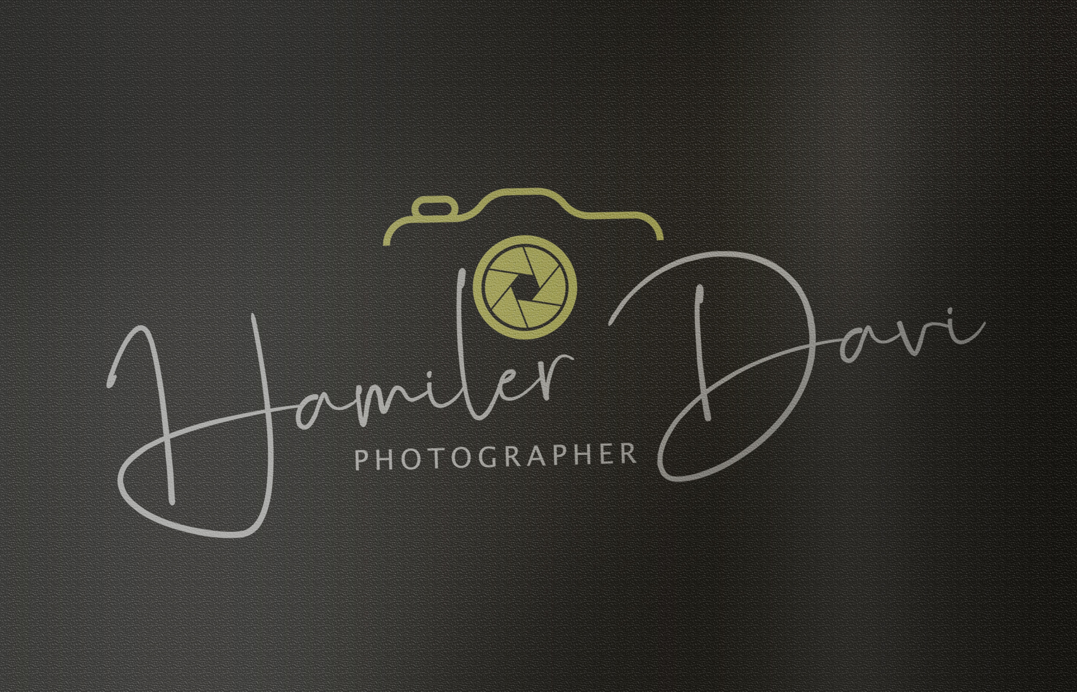 I will create a signature logo handwritten or text in 24 hrs