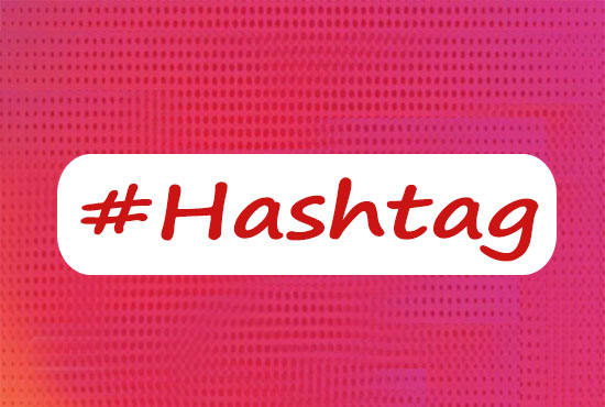 I will do power full 100 hashtags research for your niche