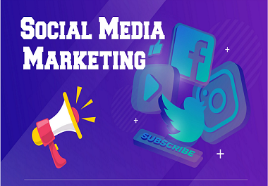 I will be your social media manager and personal SEO assistant