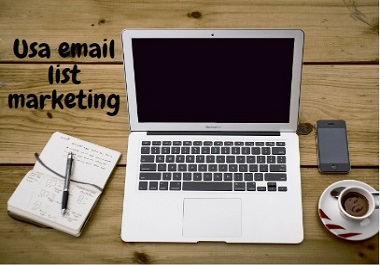 Usa email list marketing for your bussiness