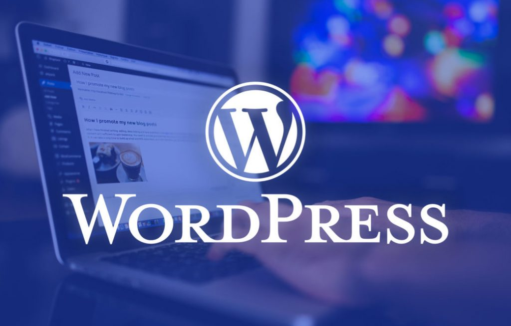 Create a good and responsive wordpress website in very less time