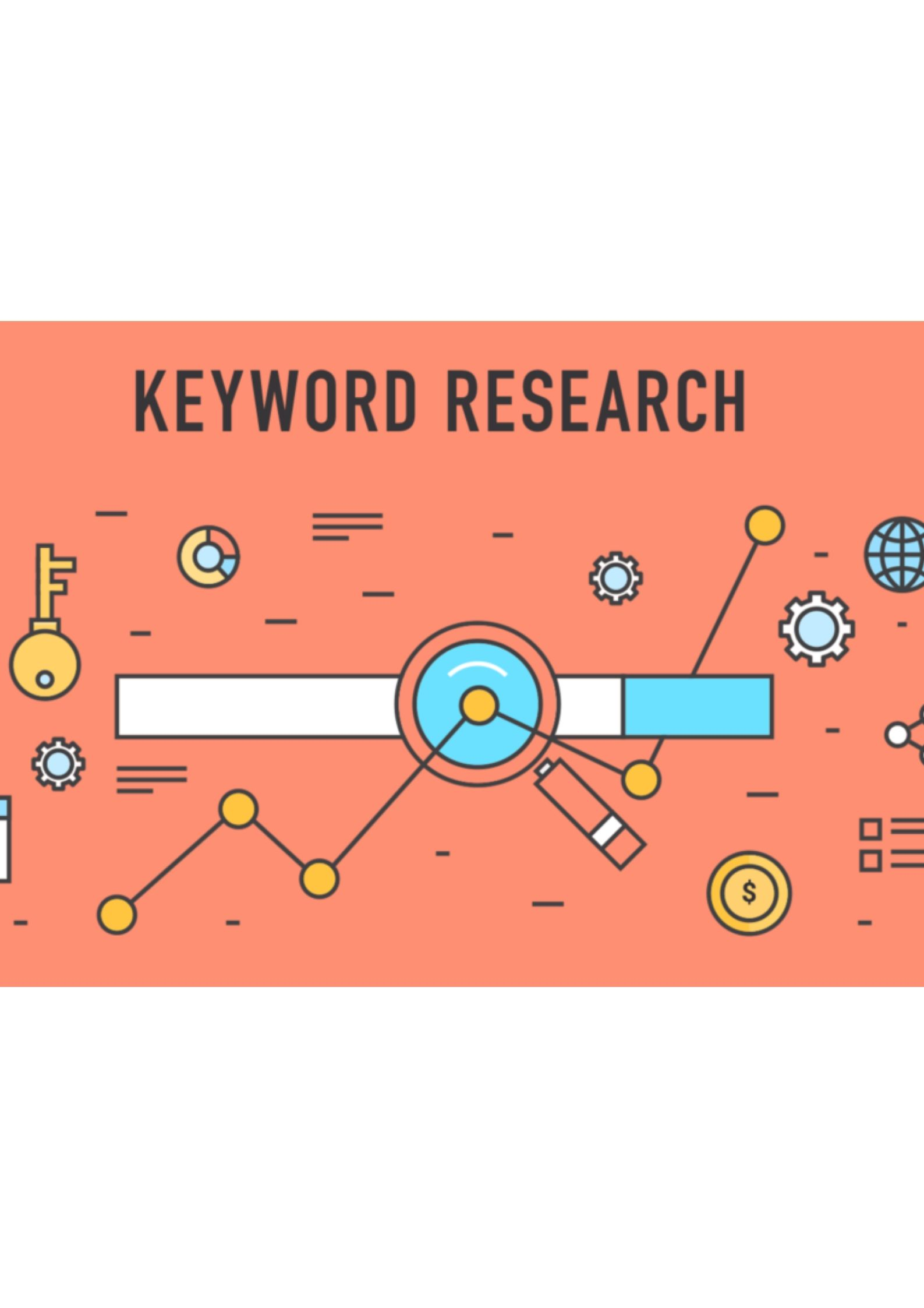 Targeted Keyword Research To Your Niche for business