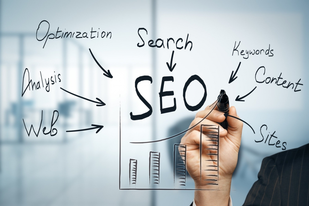 I will Provide 20000 pluse High Quality USA target Organic traffic with low bounce