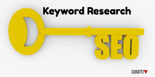 I will do niche keyword research for you