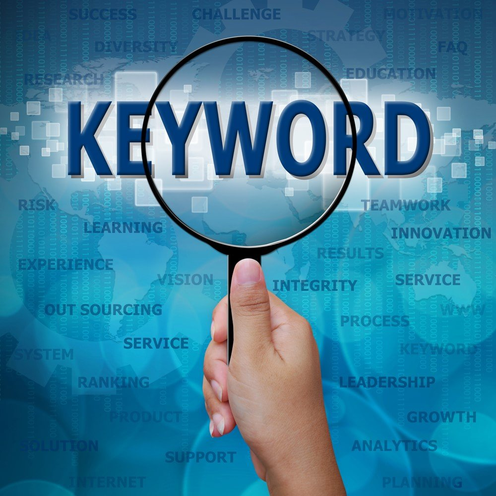 Targeted Keyword Research to Your Nice