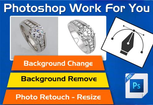 Background Remove Background Change Satisfaction Guaranteed