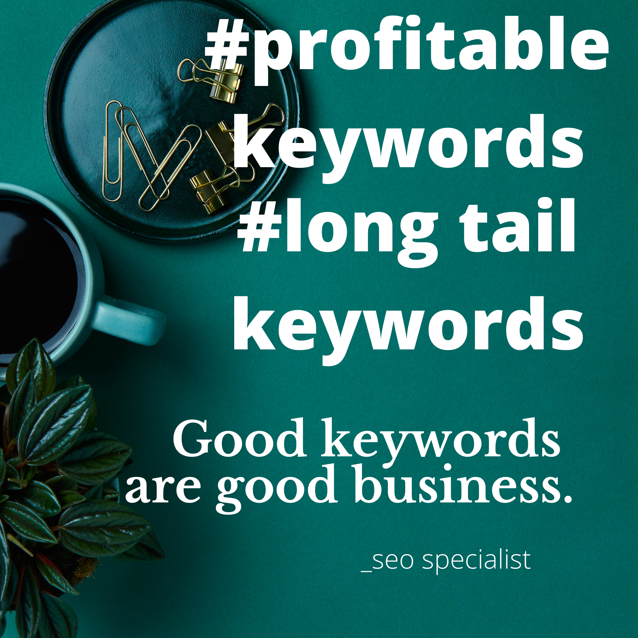 I will do keyword research and competitor analysis for your website