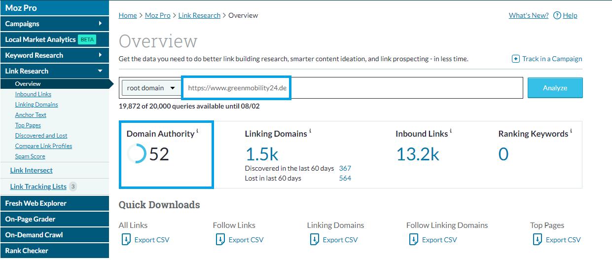 SEO Fosters-Increase your domain authority,  moz DA PA,  increase DA PA upto 20+ in