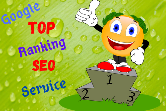 Genuine On Page SEO for Google Top Rank