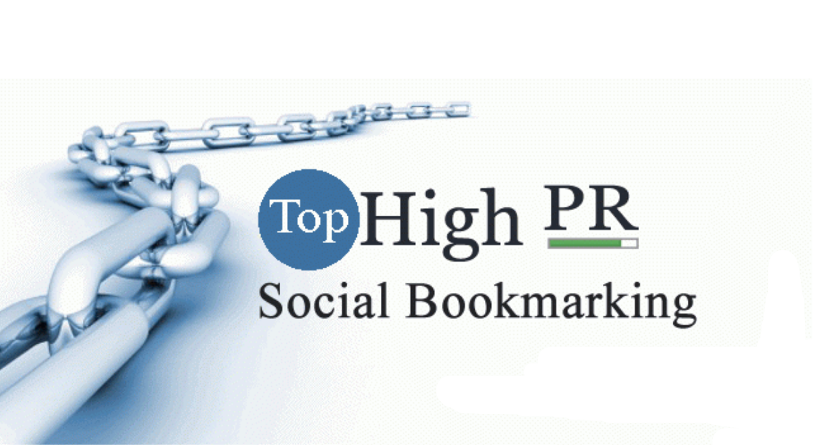 Manually build 60 Social Bookmaking in high DA & PA 40 to 80 site