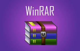 WinRAR software For windows with regiistration files with all content updates