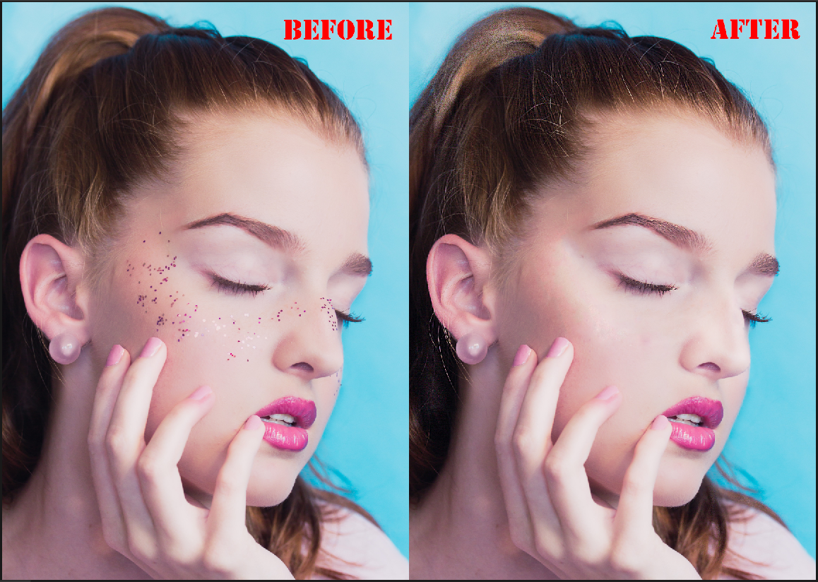 I will retouch and enhance your photos