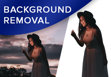 Professionally Remove/Clean Background of 10 photos