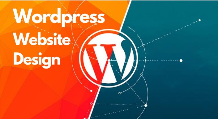 I will create mobile friendly business wordpress website