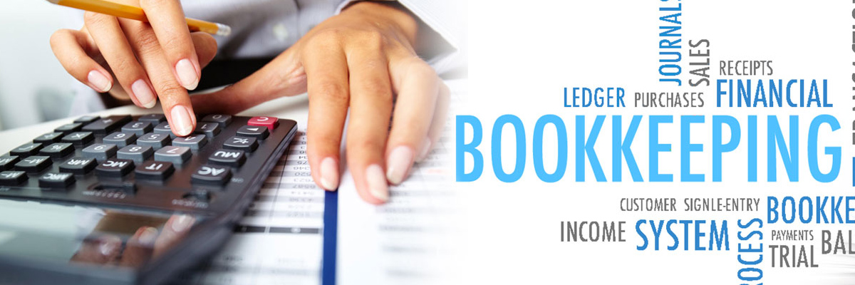 BOOKKEEPING and data entry expert