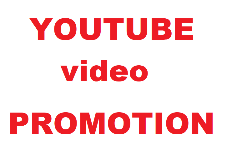 youtube Video promotion to organic