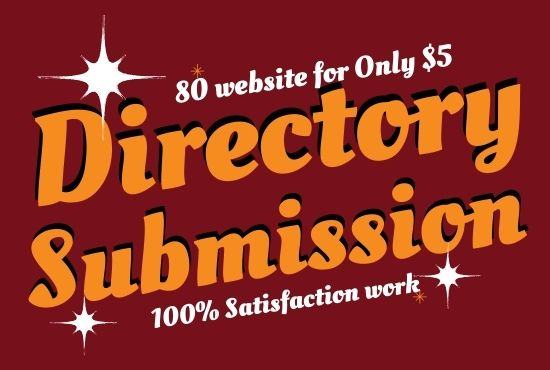 I will do USA local citations and directory submission