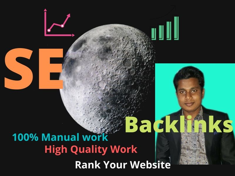 I will do high rank directory submission to 200 website manually with high DA PA