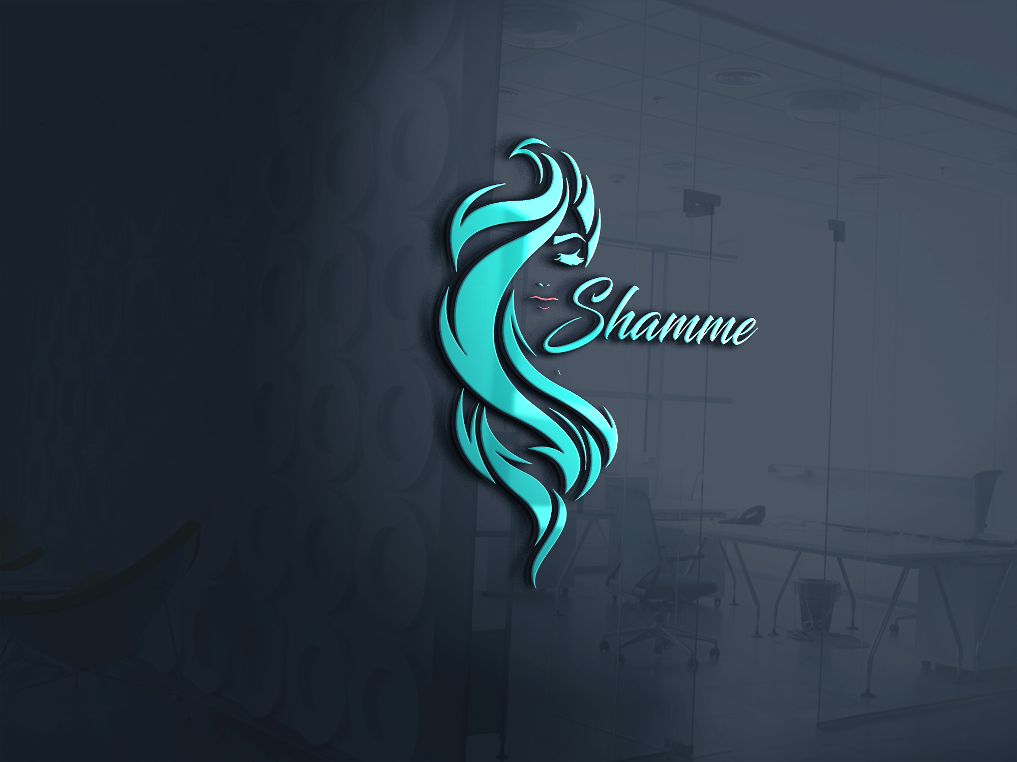 I create a professional Logo in short time