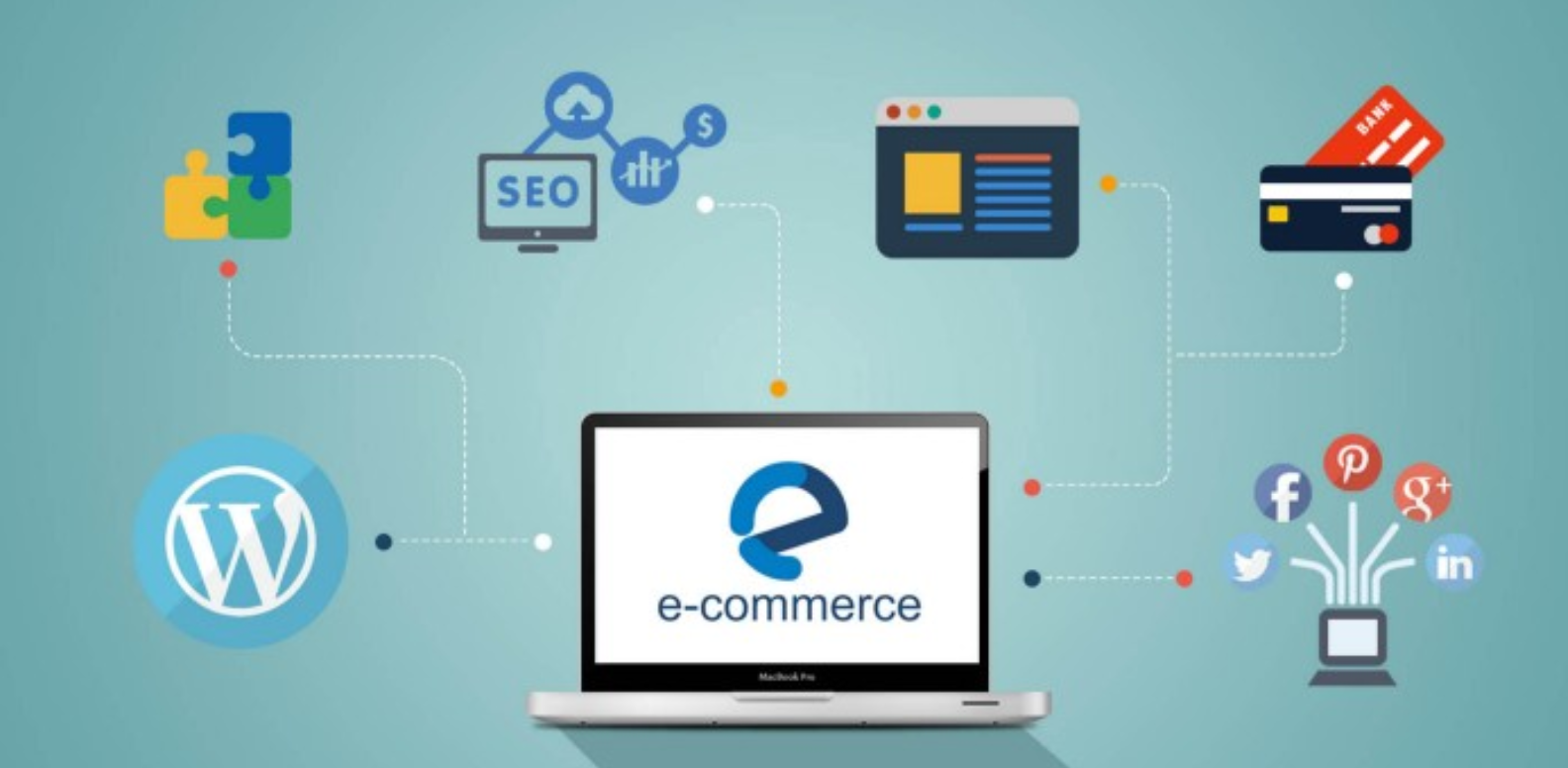 I will develop E-Commerce Store for your Business