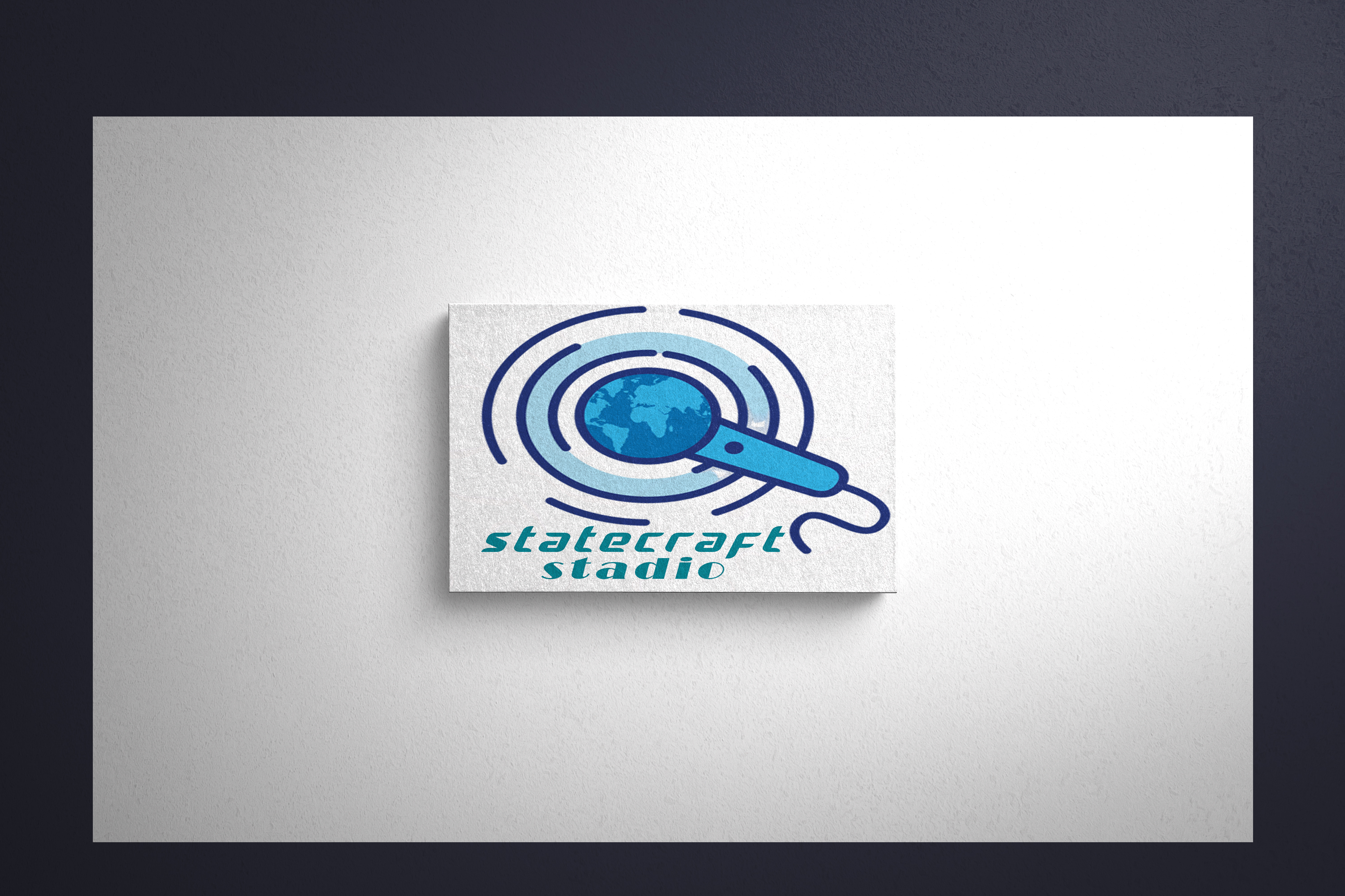 I will create a professional business logo for your company.