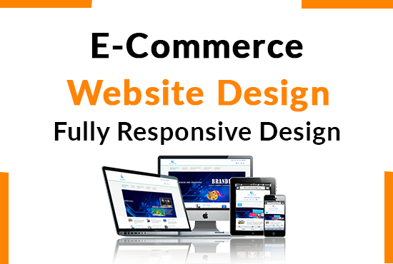 I will design business or ecommerce wordpress website
