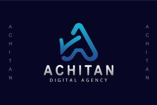i will design killer logo design in 24hr
