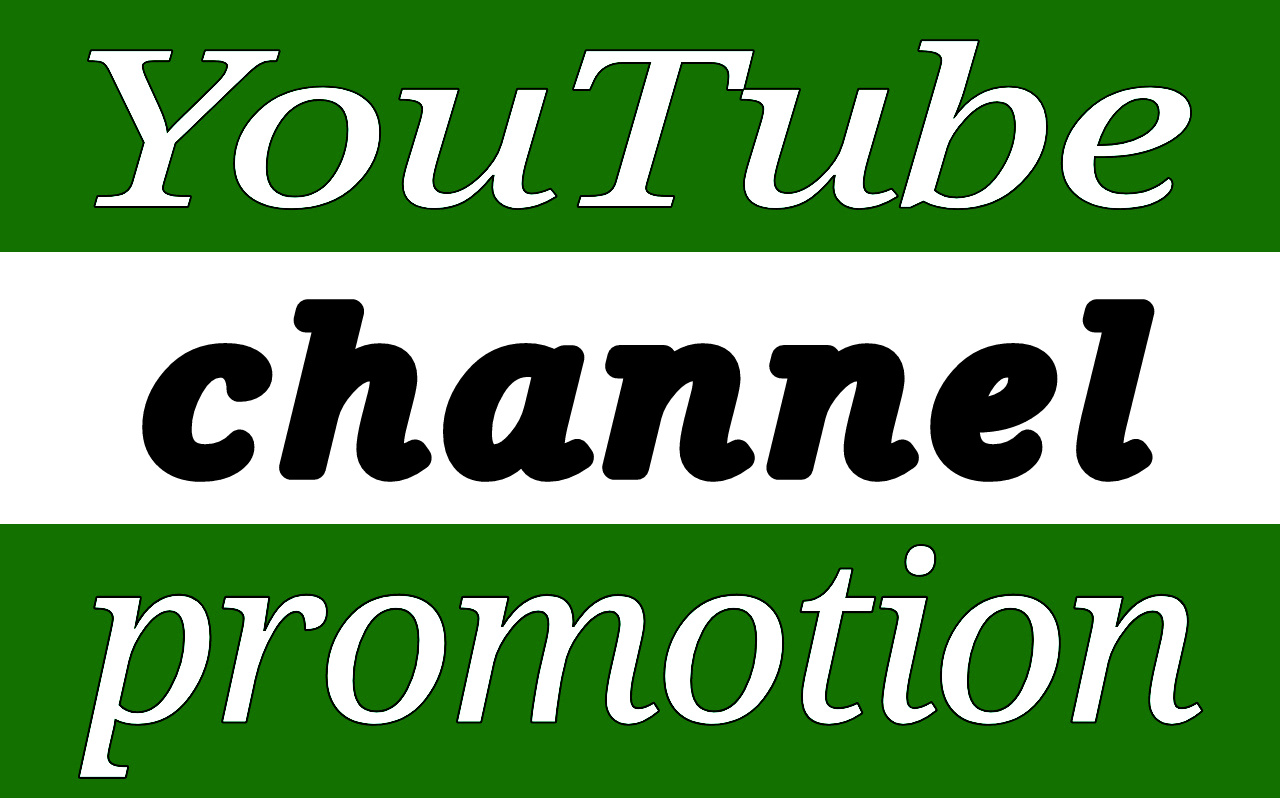 Organic YouTube promotion marketing fast delivery within 24 hours